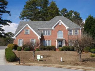 1561 Threepine Place SW, Lilburn, GA 30047 (MLS #5795716) :: North Atlanta Home Team