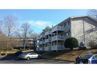 1410 Foxhall Lane #4, Atlanta, GA 30316 (MLS #5795728) :: North Atlanta Home Team