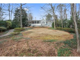 1591 Huntingdon Trail, Sandy Springs, GA 30350 (MLS #5795735) :: North Atlanta Home Team