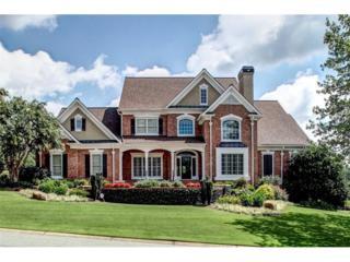 107 Gateside Courts SE, Marietta, GA 30067 (MLS #5795853) :: North Atlanta Home Team