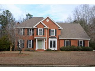 1182 Jimson Circle SE, Conyers, GA 30013 (MLS #5795886) :: North Atlanta Home Team