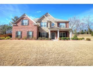 1540 Rutland Parkway, Cumming, GA 30041 (MLS #5795916) :: North Atlanta Home Team