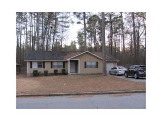 392 Independence Drive, Jonesboro, GA 30238 (MLS #5795927) :: North Atlanta Home Team