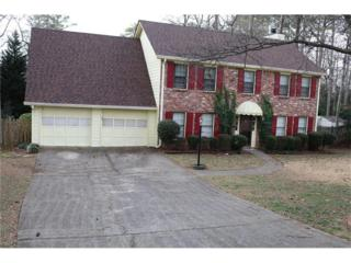 328 Millbrook Farm Road, Marietta, GA 30068 (MLS #5795946) :: North Atlanta Home Team