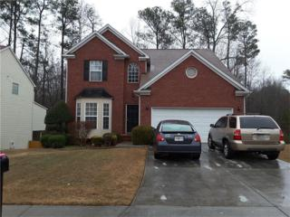 2620 Haynes Club Circle, Grayson, GA 30017 (MLS #5796028) :: North Atlanta Home Team