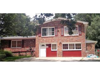 2170 Snapfinger Road, Decatur, GA 30035 (MLS #5796057) :: North Atlanta Home Team