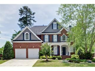 5351 Camden Lake Drive, Acworth, GA 30101 (MLS #5796096) :: North Atlanta Home Team