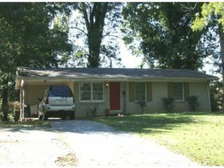 2539 Garrett Circle, Doraville, GA 30360 (MLS #5796185) :: North Atlanta Home Team