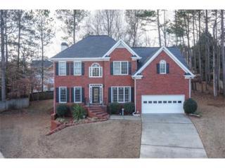 875 Yankton Drive, Lawrenceville, GA 30044 (MLS #5796234) :: North Atlanta Home Team