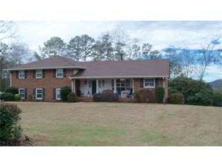 15 Walnut Drive, Cartersville, GA 30120 (MLS #5796256) :: North Atlanta Home Team