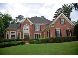 889 Foxwerthe Drive, Kennesaw, GA 30152 (MLS #5796320) :: North Atlanta Home Team