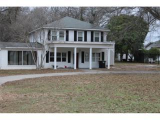14 Rosewood Road, Rome, GA 30165 (MLS #5796344) :: North Atlanta Home Team
