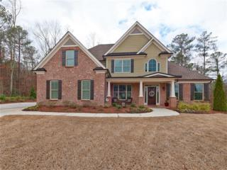 1506 Rocky River Drive, Lawrenceville, GA 30045 (MLS #5796361) :: North Atlanta Home Team