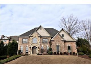 942 Heathchase Drive, Suwanee, GA 30024 (MLS #5796421) :: North Atlanta Home Team