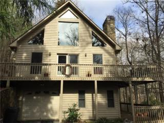 74 W Goldmine Road, Ellijay, GA 30536 (MLS #5796449) :: North Atlanta Home Team