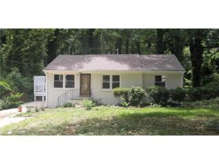 1583 San Gabriel Avenue, Decatur, GA 30032 (MLS #5796451) :: North Atlanta Home Team