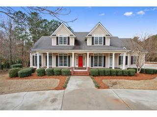 105 Coventry Court, Fayetteville, GA 30215 (MLS #5796491) :: North Atlanta Home Team