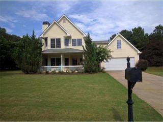 6955 Creek Ridge Drive, Gainesville, GA 30506 (MLS #5796496) :: North Atlanta Home Team