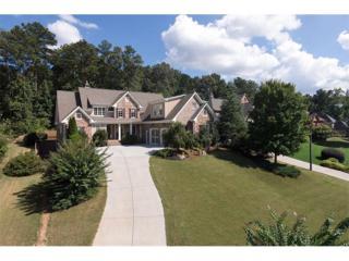 644 Chestatee Creek Drive NW, Acworth, GA 30101 (MLS #5796515) :: North Atlanta Home Team