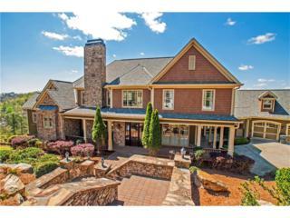 18 Arrow Mtn Drive SE, Cartersville, GA 30121 (MLS #5796519) :: North Atlanta Home Team