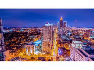 1080 Peachtree Street NE #3209, Atlanta, GA 30309 (MLS #5796532) :: North Atlanta Home Team