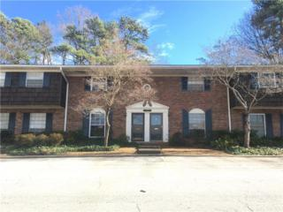 3555 Old Chamblee Tucker Road D, Atlanta, GA 30340 (MLS #5796537) :: North Atlanta Home Team