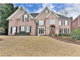 330 Stanyan Place, Alpharetta, GA 30022 (MLS #5796620) :: North Atlanta Home Team