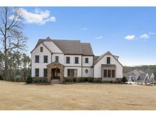 5015 Wellesley Cove, Milton, GA 30004 (MLS #5796628) :: North Atlanta Home Team