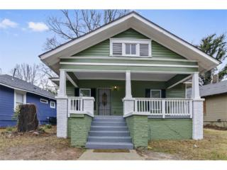 1497 Langston Avenue, Atlanta, GA 30310 (MLS #5796636) :: North Atlanta Home Team