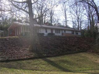 2 Walton Way, Rockmart, GA 30153 (MLS #5796640) :: North Atlanta Home Team