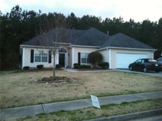 11771 Fairway Overlook, Fayetteville, GA 30215 (MLS #5796694) :: North Atlanta Home Team
