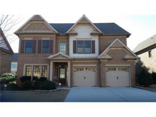 1622 Elesmere Oak Court, Duluth, GA 30097 (MLS #5796717) :: North Atlanta Home Team