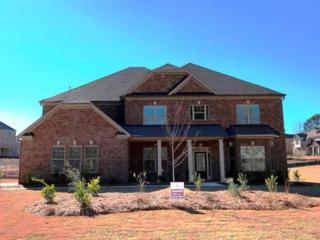 206 Shellbark Drive, Mcdonough, GA 30252 (MLS #5796718) :: North Atlanta Home Team