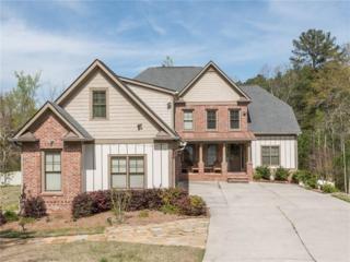162 Trillium Lane, Acworth, GA 30101 (MLS #5796731) :: North Atlanta Home Team