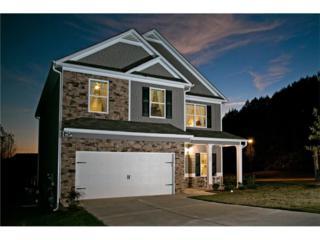 91 Brooks Circle, Hampton, GA 30228 (MLS #5796737) :: North Atlanta Home Team