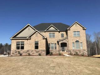 1024 Fanleaf Drive, Mcdonough, GA 30252 (MLS #5796776) :: North Atlanta Home Team