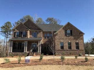 239 Shellbark Drive, Mcdonough, GA 30252 (MLS #5796865) :: North Atlanta Home Team
