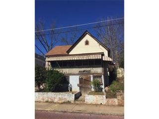 124 Haygood Avenue SE, Atlanta, GA 30315 (MLS #5796874) :: North Atlanta Home Team