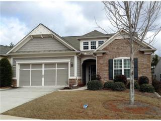 6447 Autumn Crest Lane, Hoschton, GA 30548 (MLS #5796899) :: North Atlanta Home Team