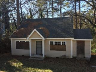 2783 Harlan Drive, East Point, GA 30344 (MLS #5796920) :: North Atlanta Home Team