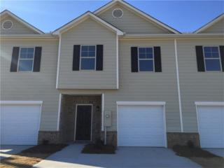 5305 Sycamore Court Drive 85-A, Oakwood, GA 30566 (MLS #5796938) :: North Atlanta Home Team