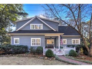 2040 Brookview Drive NW, Atlanta, GA 30318 (MLS #5797047) :: North Atlanta Home Team