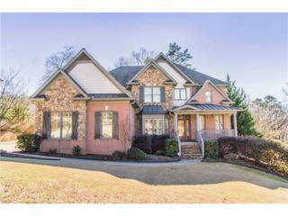 610 Big Bend Trail, Sugar Hill, GA 30518 (MLS #5797095) :: North Atlanta Home Team