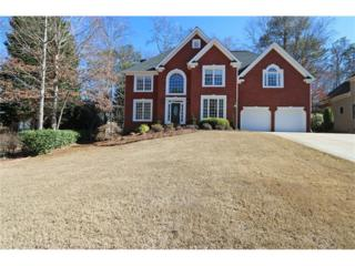 975 Oakleigh Manor Court, Powder Springs, GA 30127 (MLS #5797115) :: North Atlanta Home Team