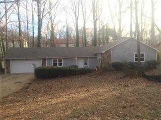 894 Martin Road, Stone Mountain, GA 30088 (MLS #5797154) :: North Atlanta Home Team