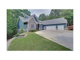 727 Plum Lane, Clarkesville, GA 30523 (MLS #5797244) :: North Atlanta Home Team