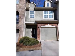 2914 Ashlyn Pointe Drive #38, Doraville, GA 30340 (MLS #5797336) :: North Atlanta Home Team