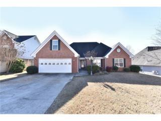 520 Georgian Hills Drive, Lawrenceville, GA 30045 (MLS #5797358) :: North Atlanta Home Team