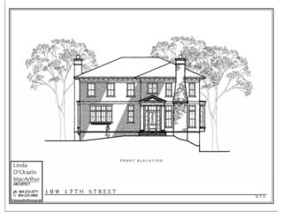 109 17th Street NE, Atlanta, GA 30309 (MLS #5797420) :: North Atlanta Home Team