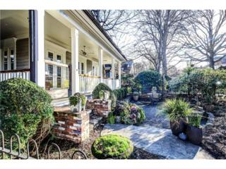306 9th Street A, Atlanta, GA 30309 (MLS #5797472) :: North Atlanta Home Team